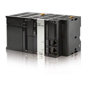 Nj101 1000 Omron Sysmac Controller More Control