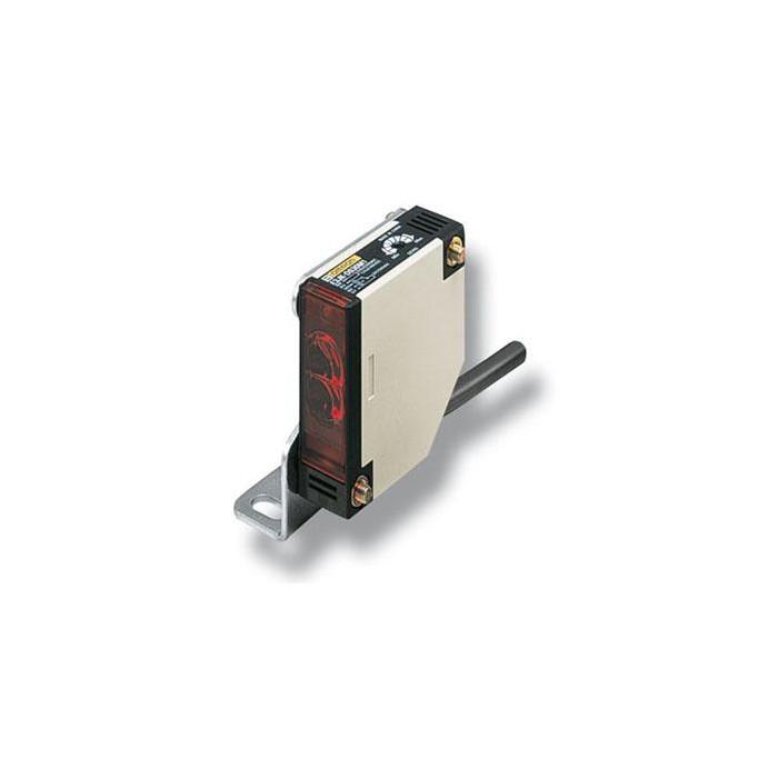 E3jk Rr12 2m Omron Photoelectric Sensor Square Body Red Le