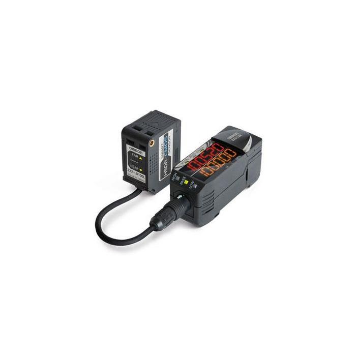 Zx2 Ld50v 0 5m Omron Laser Displacement Sensor Head 48