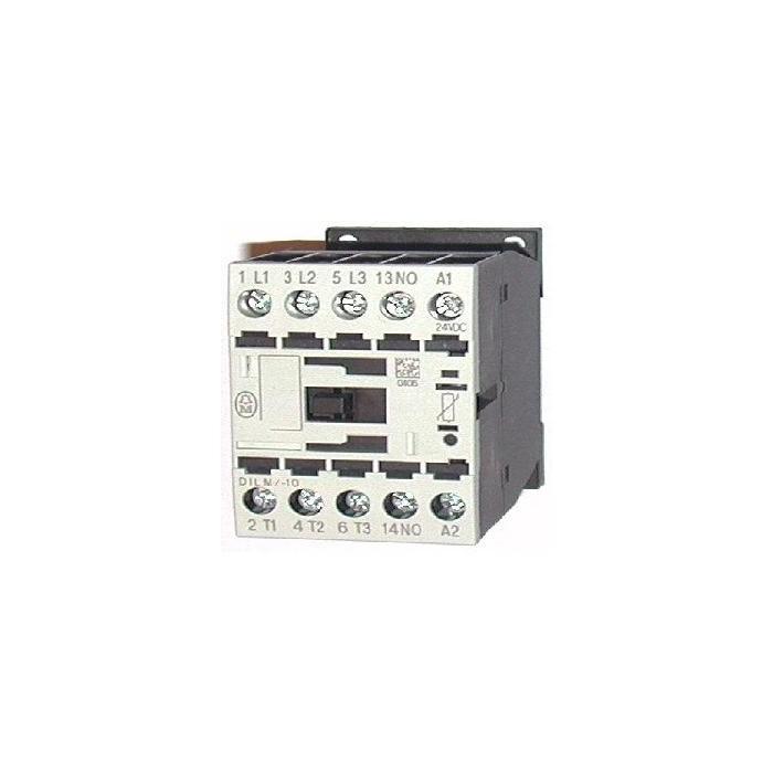 EATON DILM7-10 230V50HZ,240V60HZ Contactor 276550