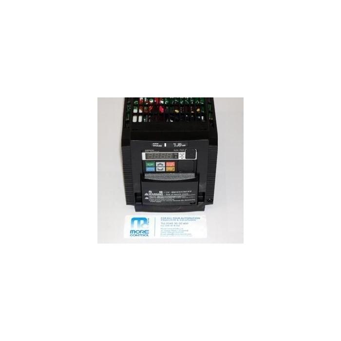 3g3mx2 Ab015 E Omron Mx Inverter More Control