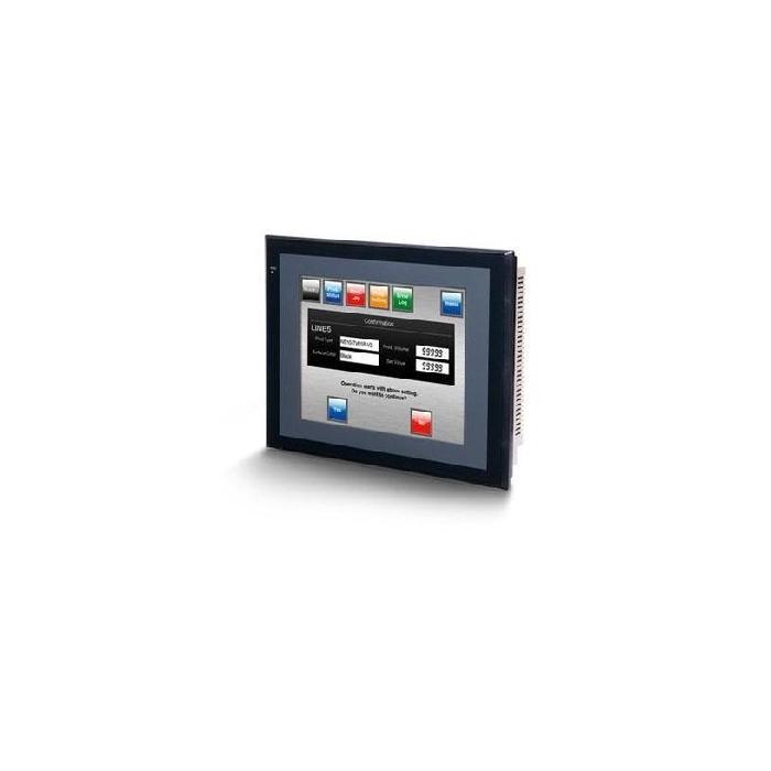 Ns10 Tv01b V2 209583 Omron Programmable Terminal