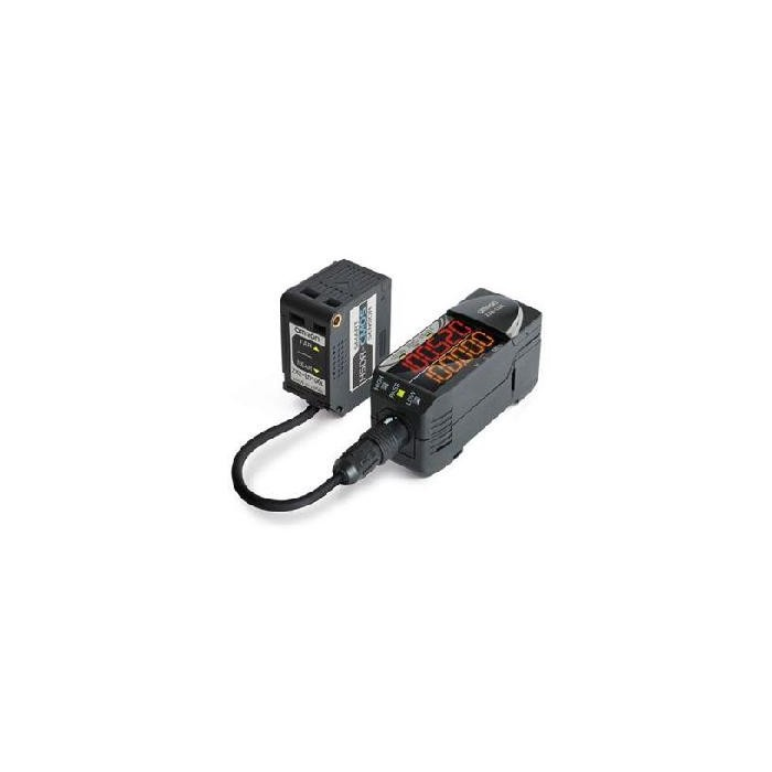 Zx2 Ld100l 0 5m Omron Laser More Control