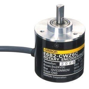 E6C2-CWZ6C 360P/R 2M