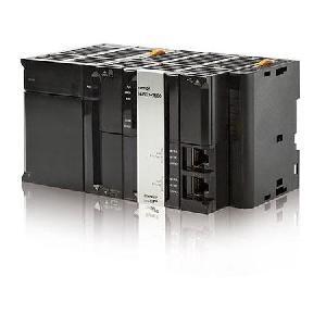 Nj501 1400 Omron Sysmac Machine More Control