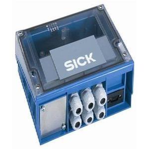 Sick scanner